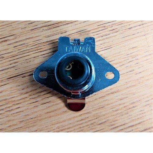 4-Way Connector Socket