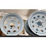 Unbranded Steel Wheel