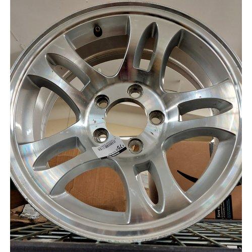 Unbranded Alloy Wheel