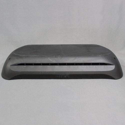 Refrigerator Roof Vent Dometic Black