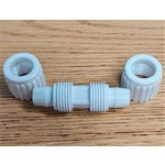 """Unbranded 1/2"""" X 1/2"""" Flare Coupler"""