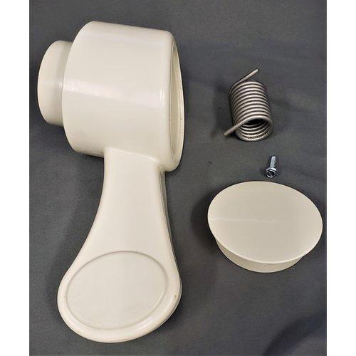 Dometic Flush Pedal