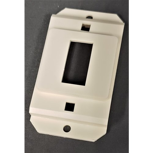 Unbranded Switch Housing Single