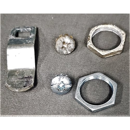 Various Baggage Door Lock Latch Parts