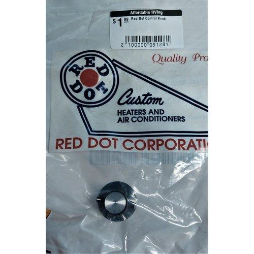 Red Dot Red Dot Control Knob