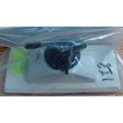 Amber Side Marker Light RV Essentials