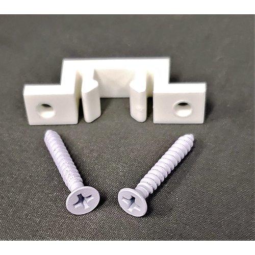 JR Products Door Folding Strike