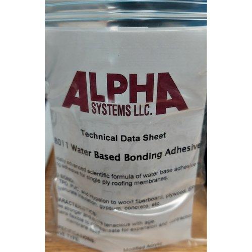 Alpha Glue Quart