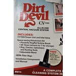 Dirt Devil Vacuum System