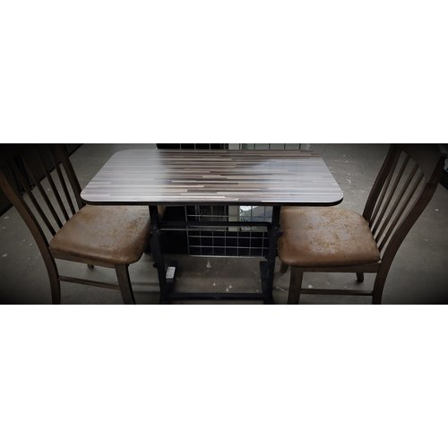 Unbranded Pre-Made Dinette Table