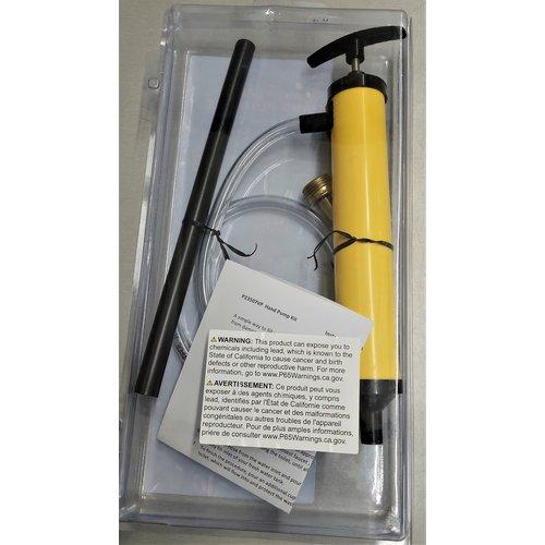 RV Antifreeze Hand Pump Kit