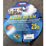 Fresh water hose 25'