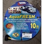 Fresh Water Hose 10'