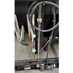 LCI Slide Out Assembly W/Motor