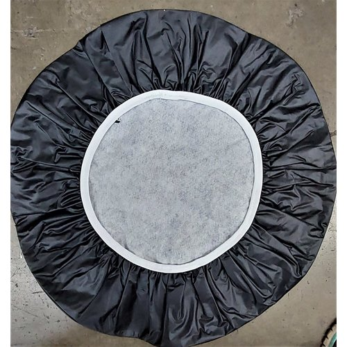 "Keystone 15"" Tire Cover Vibe Extreme Lite"