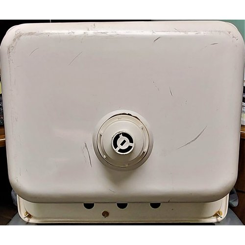 Single Basin Sink 25X22