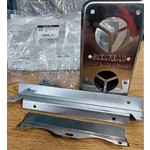 Suburban Furnace Suburban Vertical Installation Kit for SF-FQ Series