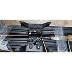 """RV CamperTrailer Stabilizer Leveling Scissor Jack Kit 24"""" 5000lbs Set 2"""