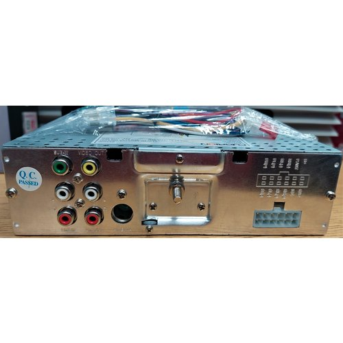 Furrion Stereo CD DVD Furrion DV5600 w/remote