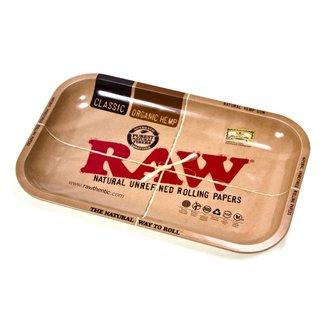 HBI International Raw Rolling Tray - Mini