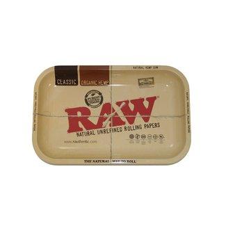 HBI International Raw Rolling Tray - Small