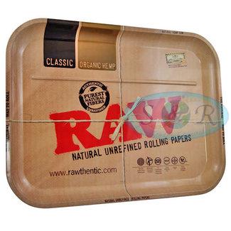 HBI International Raw Rolling Tray - XXL