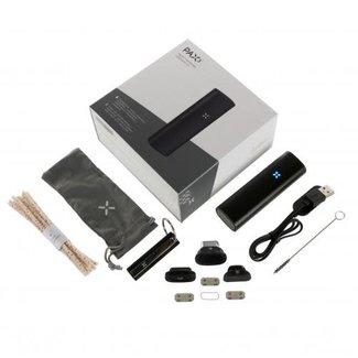 PAX Labs PAX 3 Complete Kit - Black Matte
