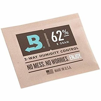 boveda 62% Boveda/Humidipak 8 Gram Pack