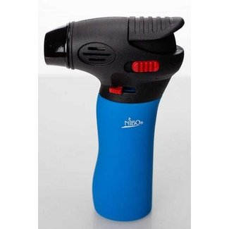 Nibo easy grip deluxe torch lighter