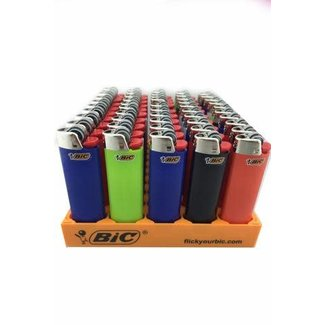 Bic Regular lighter 2647