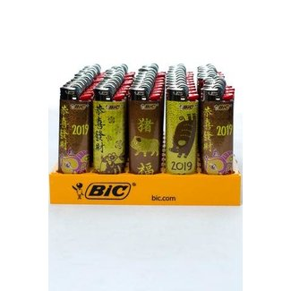 Bic Regular lighter