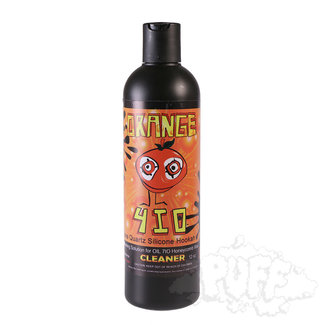 Orange Chronic Orange 410 Cleaner