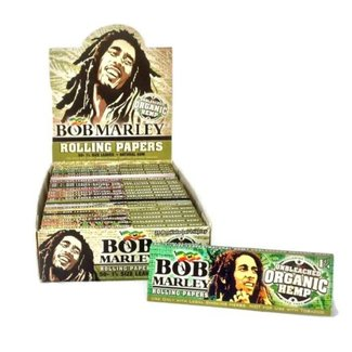 Bob Marley Bob Marley Organic Hemp Paper