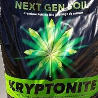 Kryptonite Next Gen Soil - Kryptonite