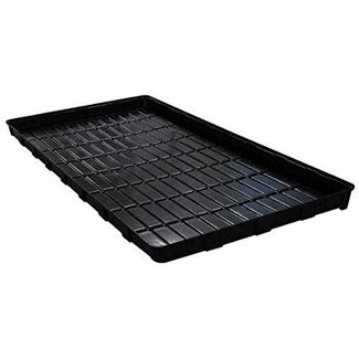 Botanicare Botanicare Rack Tray 4 ft x 8 ft w/ 6 in Drain