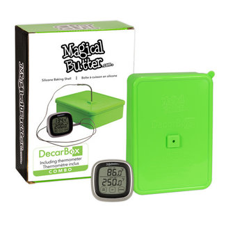 Magical Butter Magical Butter - DecarbBox  Thermometer Combo Pack