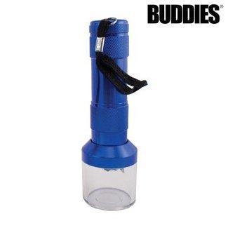 Buddies Buddie's Electric Aluminum Grinder