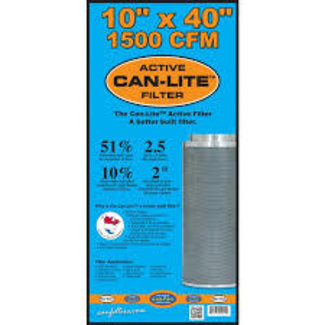 "Can-Lite Can-Lite 10"" 1500 cfm"