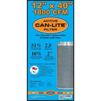 "Can-Lite Can-Lite 12"" 1800 CFM"
