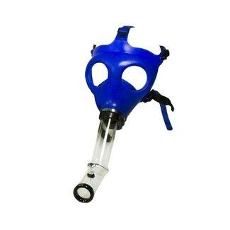 Herbies Gas Mask Water Pipe