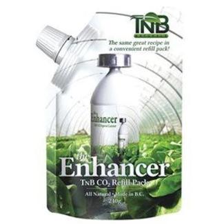 TNB TNB Naturals The Enhancer CO2 Refill Bag