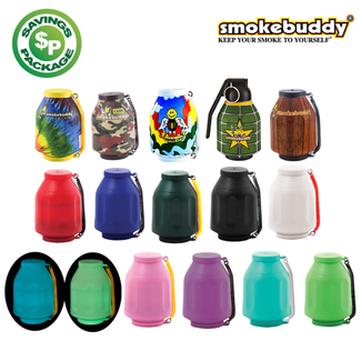 SmokeBuddy SmokeBuddy