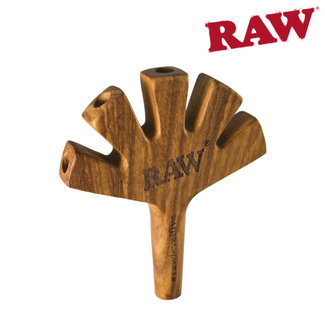 Raw RAW Level Five