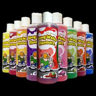 The Original The Original Bong Flavours