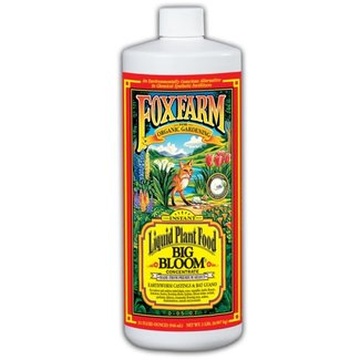 Fox Farm FoxFarm Nutrients Big Bloom 1L