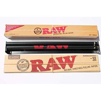"Raw Raw 12"" Rolling Machine"