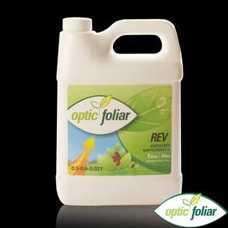 Optic Foiar Optic Foliar Rev