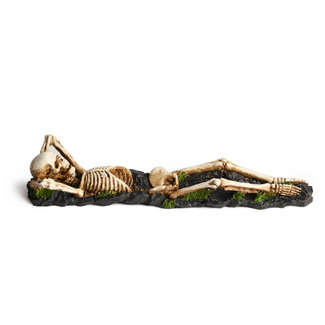West Coast Gifts Skeleton Incense Holder