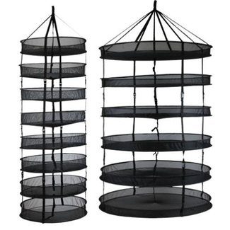 Grower's Edge Grower's Edge Dry Rack w/ Clips 2 ft