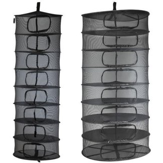 Grower's Edge Grower's Edge Dry Rack Enclosed w/ Zipper Opening - 3 ft